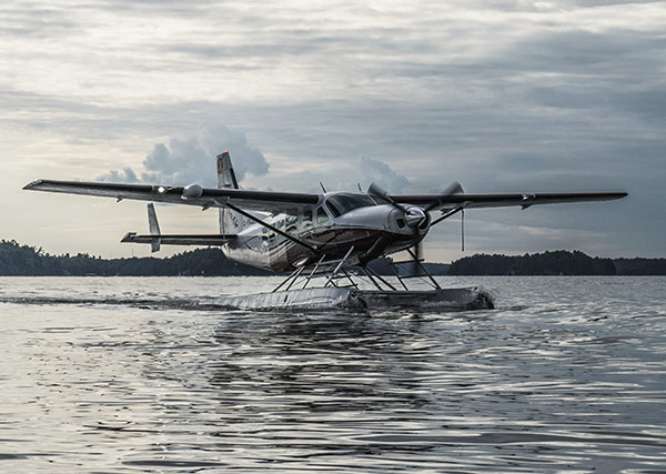 Float Plane Services
